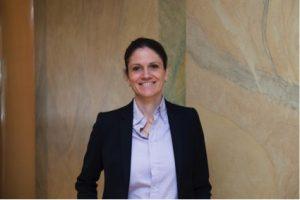 aliocha mussy, directora Process Com España