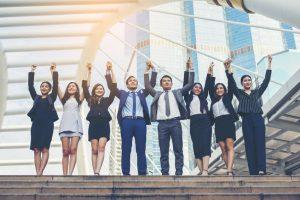 mejorar los resultados de negocio