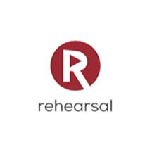 rehearsal - formación digital