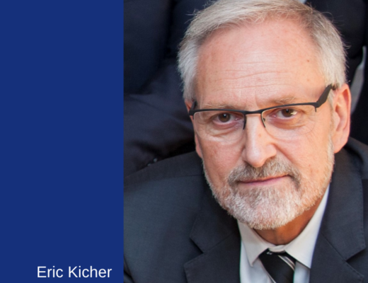 Eric Kitcher